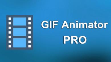 Photo of Easy GIF Animator Pro 7.3.0.61, Potente creador y editor de imágenes animadas, banners y botones (GIF)