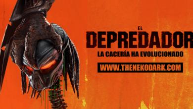 Photo of El Depredador (2018) HD 1080p Audio Latino Excelente