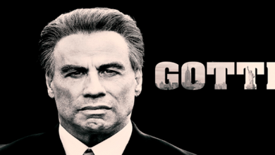 Photo of El Jefe de la Mafia: Gotti (2018) HD 1080p Latino (Bluray Rip) Excelente