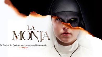Photo of La Monja (2018) HD 1080p Audio Latino Excelente