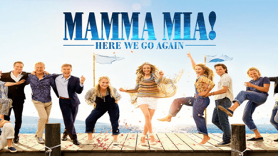 Photo of Mamma Mia! Una y otra vez (2018) HD 1080p Latino (Bluray Rip) Excelente