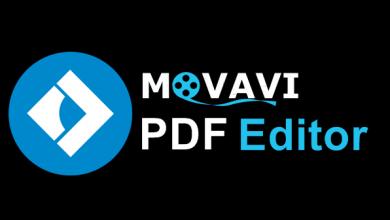 Photo of Movavi PDF Editor v3.1.0 (2020), Solución editor y visor de texto PDF fácil: gire, reorganice y extraiga páginas PDF, importe imágenes.