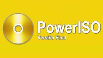 Photo of PowerISO v7.6, Herramienta para procesamiento de archivos ISO (Imagen de disco)