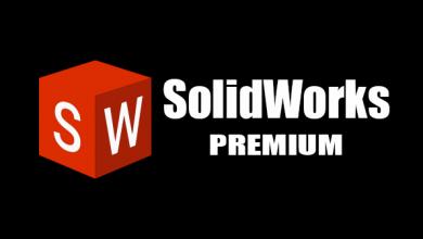 Photo of SolidWorks 2020 SP2 Premium (Español), Software CAD Modelado Mecánico 2D y 3D