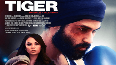 Photo of Tiger (2018) HD 1080p Audio Latino (Bluray Rip) Excelente