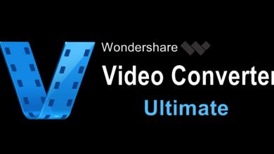 Photo of Wondershare Video Converter Ultimate v11.7.5.1, Convertidor digital arrastrar y soltar, grabador de DVD rápido