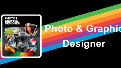Photo of Xara Photo & Graphic Designer 16.2 (2019), Edición detallada de fotos, dibujo creativo y diseño profesional