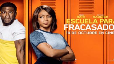 Photo of Escuela para fracasados (2018) HD 1080p Audio Latino Excelente