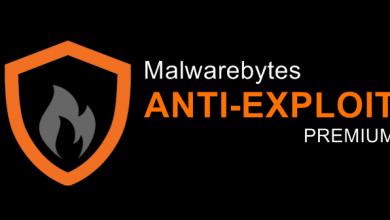 Photo of Malwarebytes Anti-Exploit Premium v1.13.1.125 (2019), Protégete de los famosos ataques Exploit