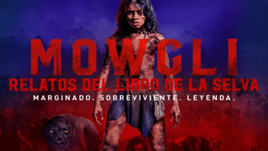 Photo of Mowgli: La leyenda de la selva (2018) HD 1080p Audio Latino Excelente