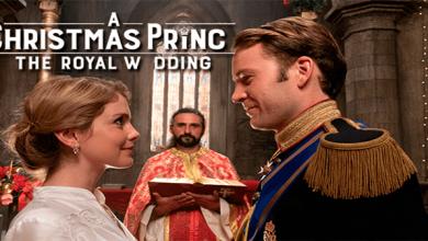 Photo of Un príncipe de Navidad: La boda real (2018) HD 1080p Audio Latino Excelente