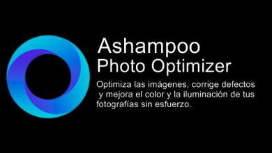 Photo of Ashampoo Photo Optimizer v7.0.3.4, Mejora la calidad de todas tus fotografías fácil y rápido