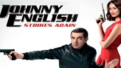Photo of Johnny English 3.0: De nuevo en acción (2018) HD 1080p Audio Latino