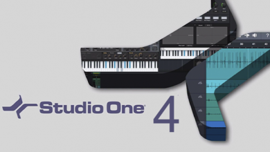 Photo of PreSonus Studio One v4.6.2.58729, Mezclador sin trabas y un potente motor de audio optimizado