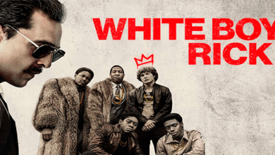 Photo of White Boy Rick (2018) HD 1080p Español Latino Excelente