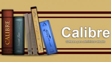 Photo of Calibre v4.12.0 (2020), Software para administrar eBooks