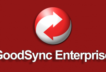 Photo of GoodSync Enterprise v10.12.0 (2020), Copia de seguridad y sincronización con acceso remoto a archivos