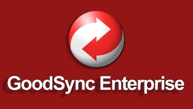 Photo of GoodSync Enterprise v10.11.6.9 (2020), Copia de seguridad y sincronización con acceso remoto a archivos