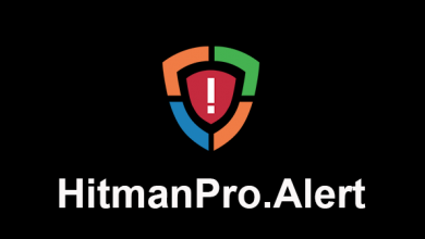 Photo of HitmanPro Alert 3.8.20 Build 314, Diseñado para enfrentar amenazas generalizadas