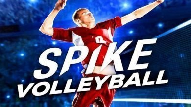 Photo of Spike Volleyball (2019) PC Full Español [GoogleDrive]
