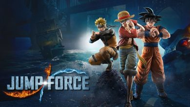 Photo of Descarga Jump Force Ultimate Edition PC Full Español Mega 2019
