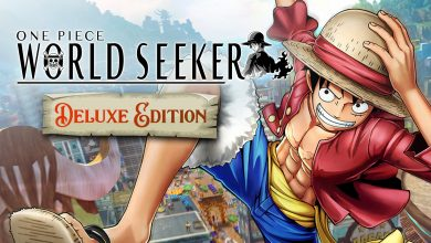 Photo of One Piece World Seeker Deluxe Edition PC [Full] Español [MEGA] + Update Update 1.02