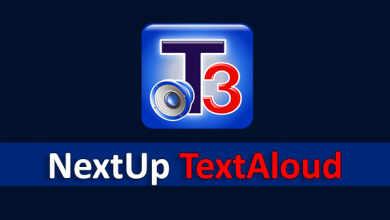 Photo of Nextup TextAloud v4.0.49, Software de texto a voz y voces que suenan naturalmente