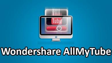 Photo of Wondershare AllMyTube 7.4.8.0, Descarga vídeos y audios de YouTube en cualquier formato