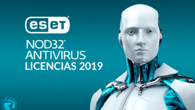 Photo of Licencias ESET NOD32 Todas Las Versiones y Mobile 2019