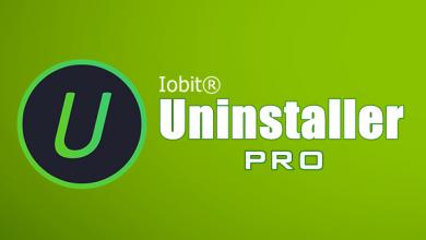 Photo of IObit Uninstaller Pro v9.4.0.12 (2020), Solución más fácil y rápida para eliminar completamente residuos de programas