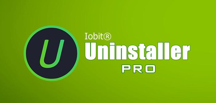 ▷ IObit Uninstaller Pro v9 0 2 40 Full (Español) [x32 & x64