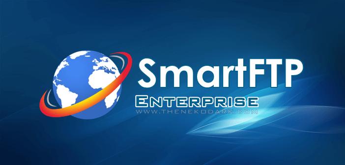 Resultado de imagen para SmartFTP Enterprise 9