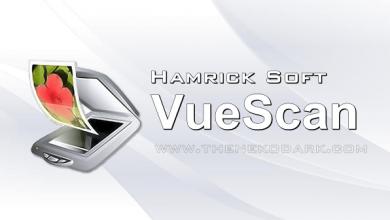 Photo of VueScan Pro 9.7.35 (2020), utilizado amplia mente por fotógrafos funciona con la mayoría de los escáneres