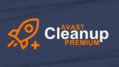 Photo of Avast Cleanup Premium 19.1 Build 7734, Limpie y Acelere el sistema de su PC solucionando problemas molestos