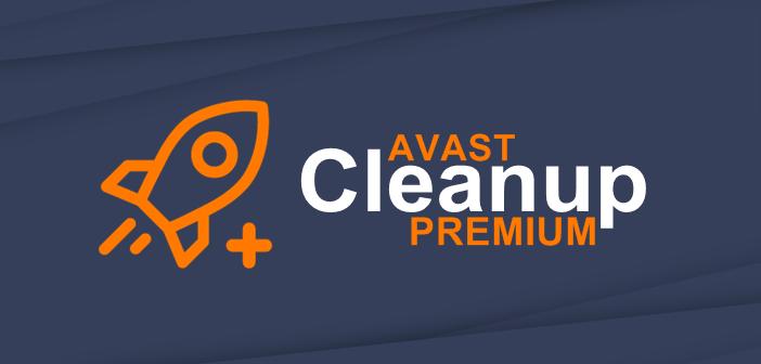 avast cleanup premium prueba gratis