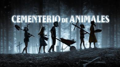 Photo of Cementerio Maldito (2019) Full HD 1080p Español Latino Excelente