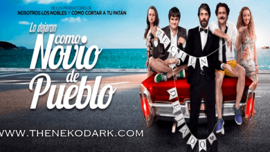 Photo of Como Novio de Pueblo (2019) Full HD 1080p Español Latino Excelente