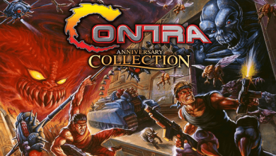 Photo of Contra Anniversary Collection, Juego Clásico de disparos [PC]