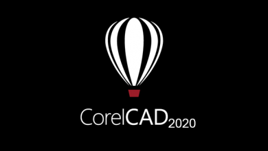 Photo of CorelCAD 2020.5 Build 20.1.1.2024, Programa de diseño 2D y 3D por Computador