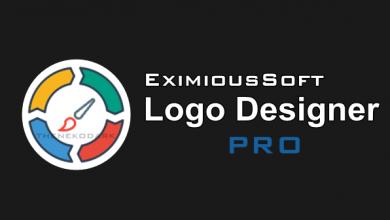 Photo of EximiousSoft Logo Designer Pro v3.61, Diseño fácil de logotipos gráficos y símbolos