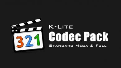 Photo of K-Lite Codec Pack Full v15.3.2 (2020), Reproductor cuenta con todo lo necesario para reproducir cualquier fichero Multimedia.