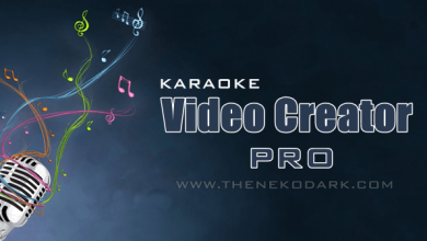 Photo of Karaoke Video Creator v2.4.11, Crear canciones de Karaoke en formato de vídeo (AVI y MPEG)