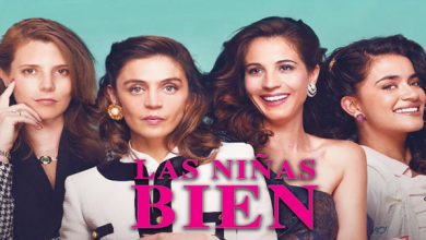 Photo of Las niñas bien (2019) Full HD 1080p Español Latino Excelente