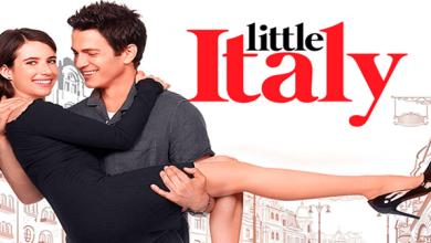 Photo of Nuestra pequeña Italia (2018) Full HD 1080p Español Latino Excelente