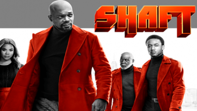 Photo of Shaft (2019) Full HD 1080p Español Latino Excelente