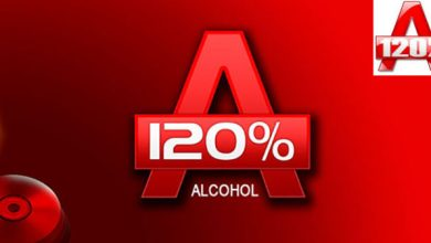 Photo of Alcohol 120% 2.1.0 Build 30316, Permite crear y grabar imágenes de discos