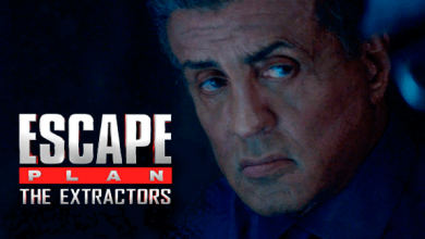 Photo of Plan de Escape 3: El Rescate (2019) Full HD 1080p Español Latino Excelente