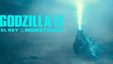 Photo of Godzilla II: El Rey de los Monstruos (2019) Full HD 1080p Español Latino Excelente