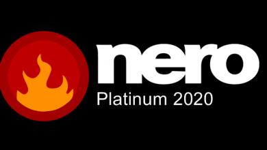 Photo of Nero Platinum 2020 Suite v22.0.02400 Multilenguaje (Español), Programa de grabación