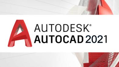 Photo of AutoCad 2021 en Español y Inglés crea diseños 2D y 3D impresionantes